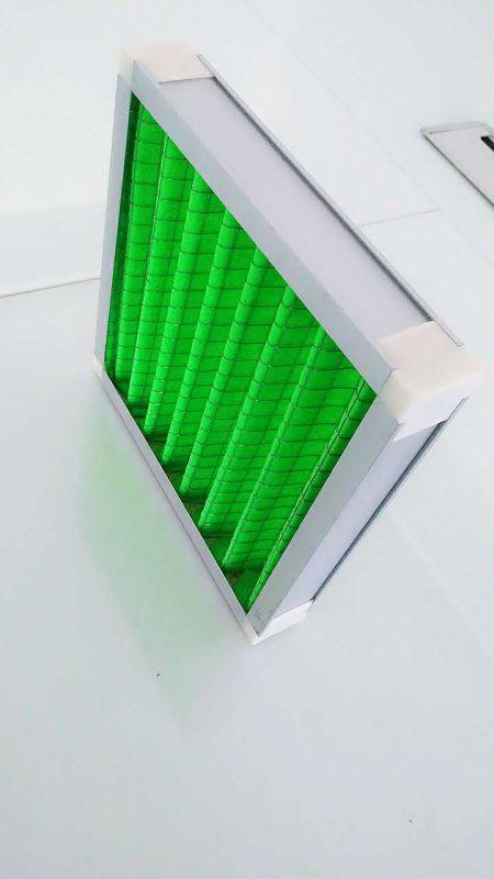 初效G4双面复合网空气过滤器