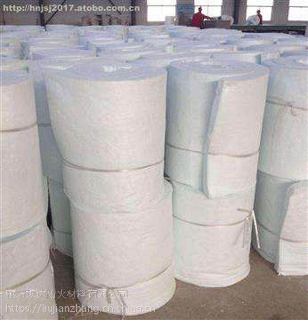 硅酸铝保温棉-硅酸铝纤维毡报价
