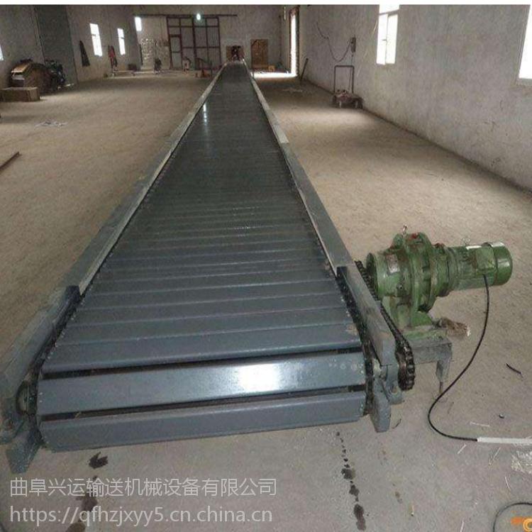 单列链板输送机耐用 链板输送机结构南阳
