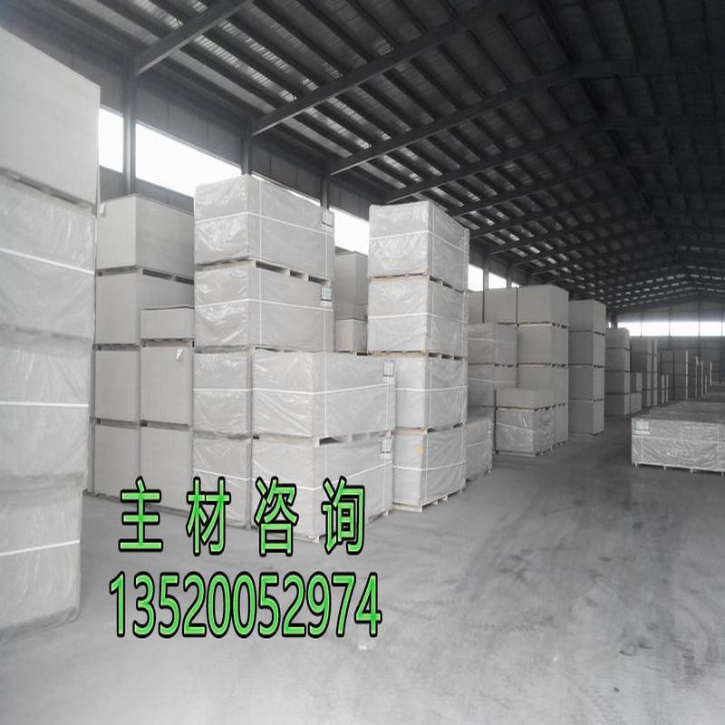 无石棉硅酸钙板loft楼板