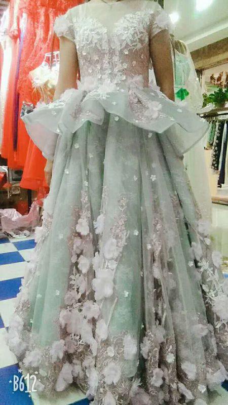 婚纱礼服定做定制到宝安(沙井、福永、松岗)找旗袍礼服工厂店