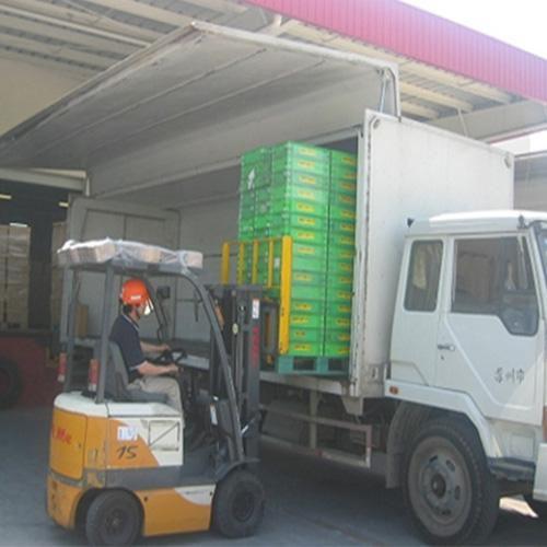 建湖到新疆库尔勒市物流公司长途搬家