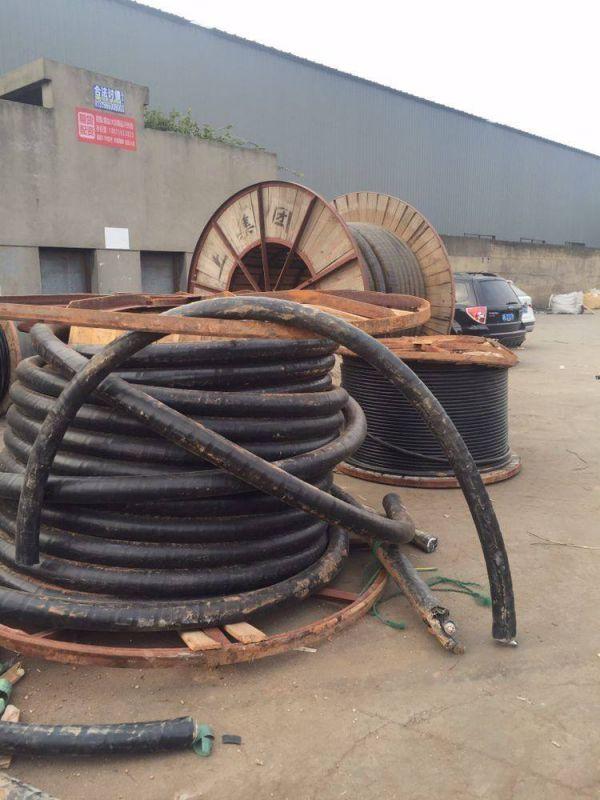 齐齐哈尔旧电缆回收还有全新电缆回收价格电话