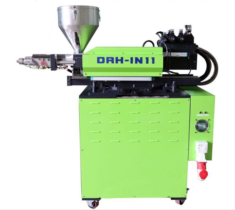 副射台注塑机实现全自动化生产