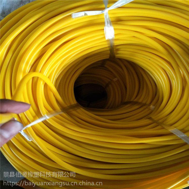 菏泽厂家主营各种氟橡胶密封条 硅胶发泡条 橡胶制品