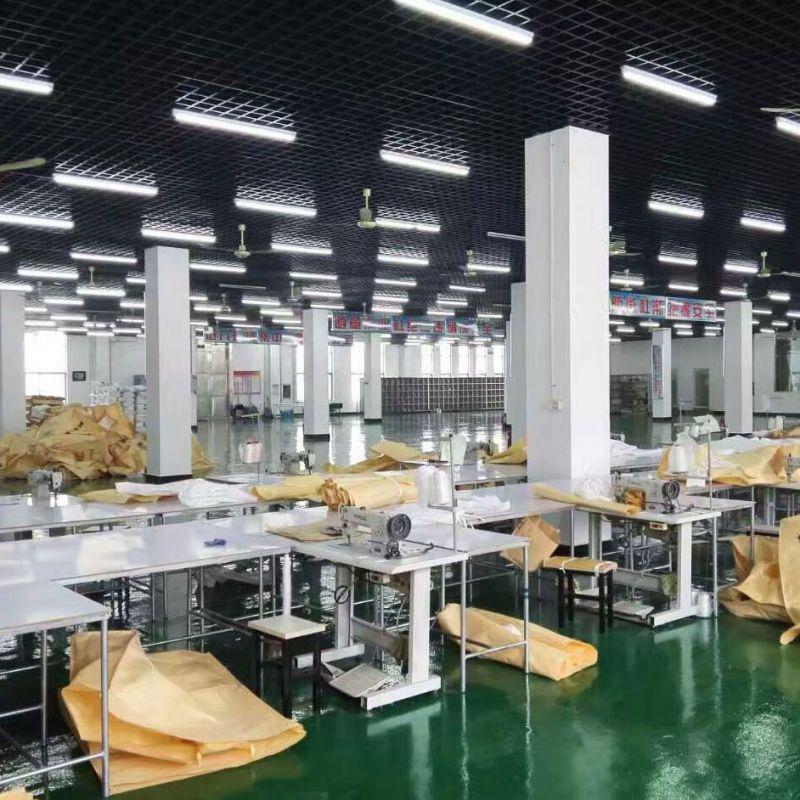 青岛信光彩塑料有限公司吨袋集装袋