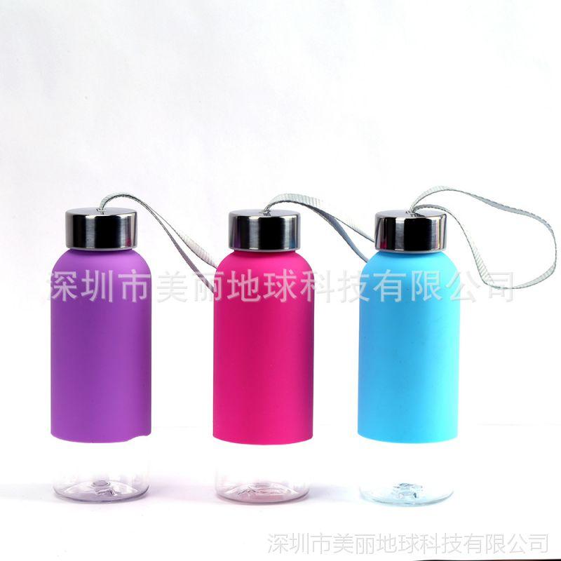 定制水杯套通用玻璃杯隔热套促销礼品广告杯保护套定制可印刷logo