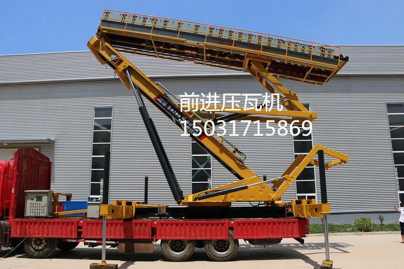 可调高度高空压瓦机¥高空压瓦机价格¥高空压瓦机高度