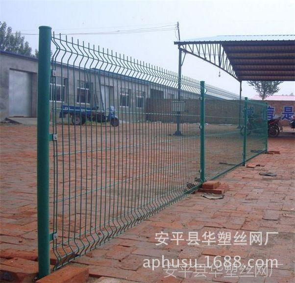 【现货供应】护栏网厂、公路护栏、铁路护栏、高速公路护栏网