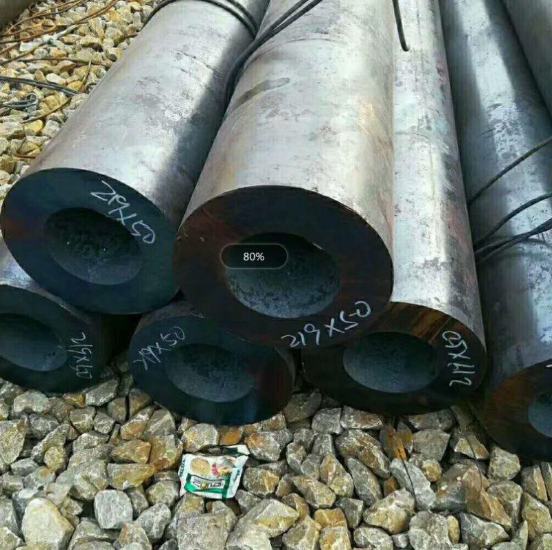 121*22供应大口径钢管121*2215crmog合金钢管