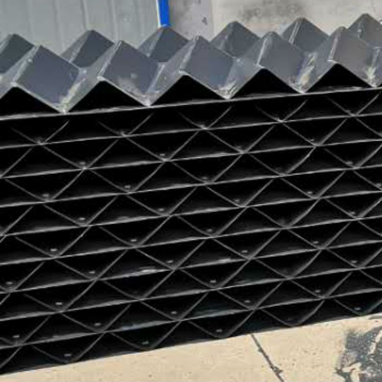 马利多维冷却塔收水器生产
