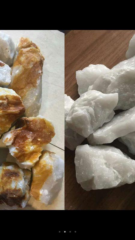 石洁王药剂洗石实验结果展示