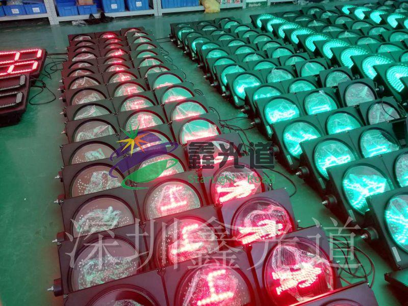 交通信号灯老化测试 交通红绿灯灯生产制造 交通信号灯厂家