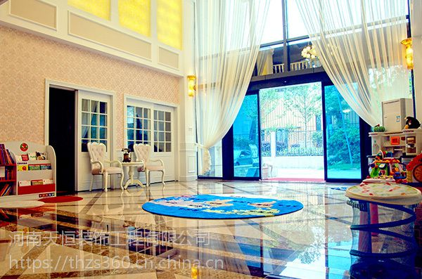 郑州高端幼儿园如何设计和规划