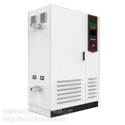 别墅生活供暖(NIZHEN尼臻)48KW定制版电子电热锅炉