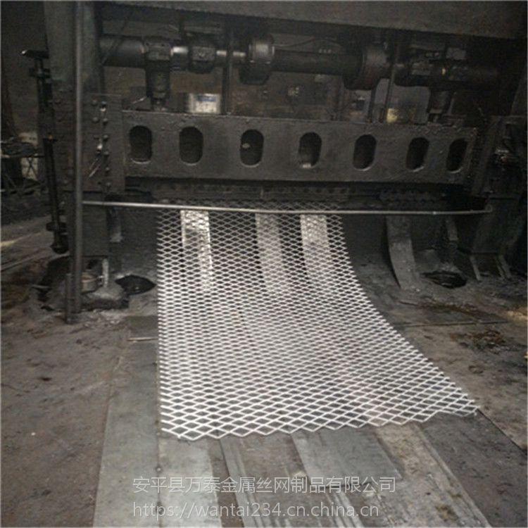 菱形网网片 钢板网厂家哪家好 菱形网哪家便宜