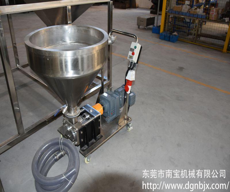 供应厂家直售休闲饼干流水线 上浆系统