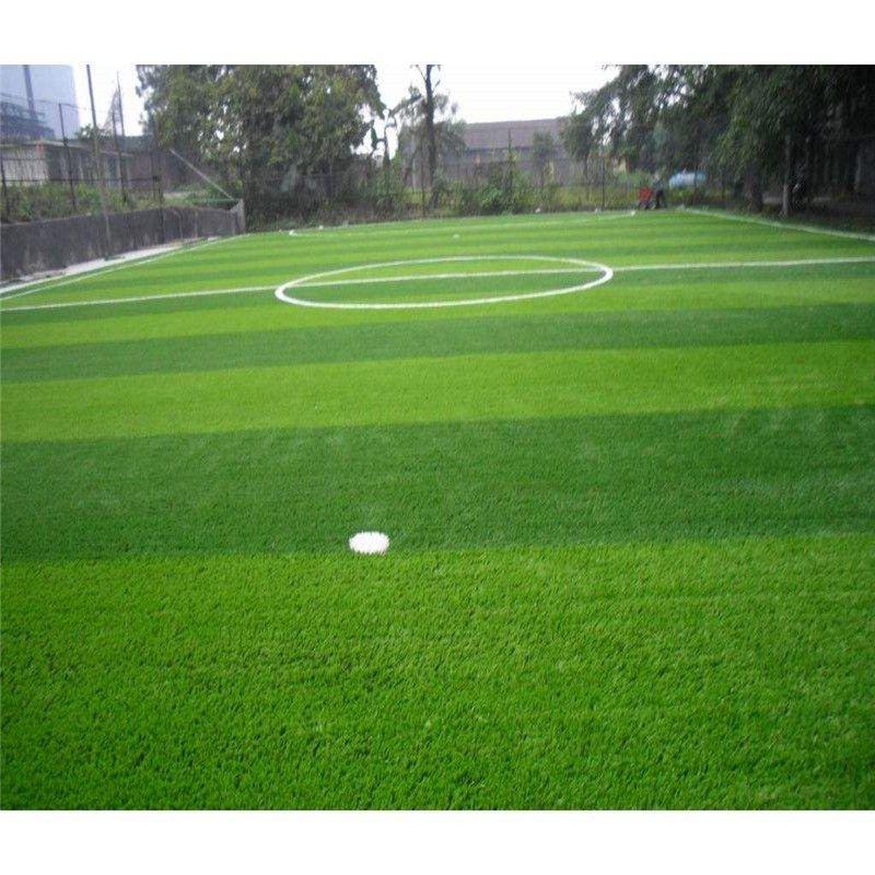 人工草坪绿网装饰效果