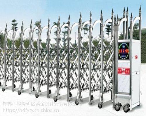 供应批发溪金XJ-2019单位专用电动门一件起批
