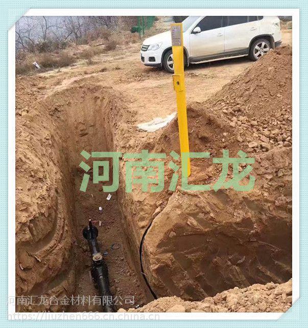 供水管道阴极保护施工