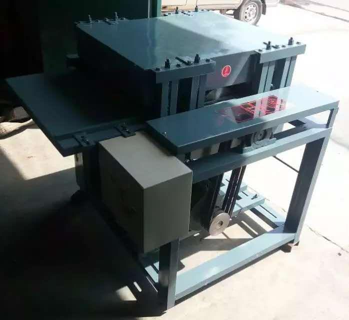 三合板 pvc板 模板1300型板式多片锯