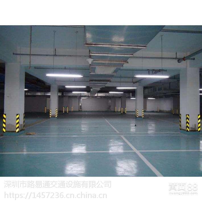 宝安盐田深圳周边热熔划线工程施工