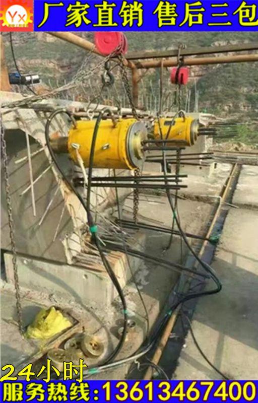 欢迎咨询/江苏南通450吨穿心式桥梁千斤顶