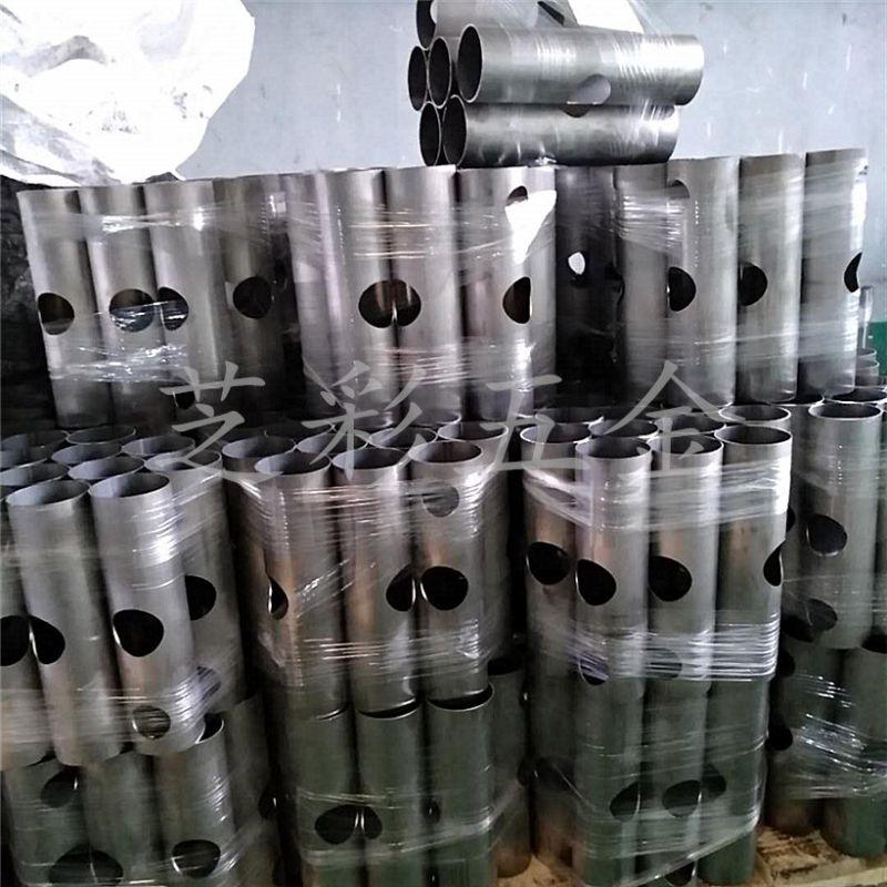 三维激光切割加工厂家 定制类管材打孔加工