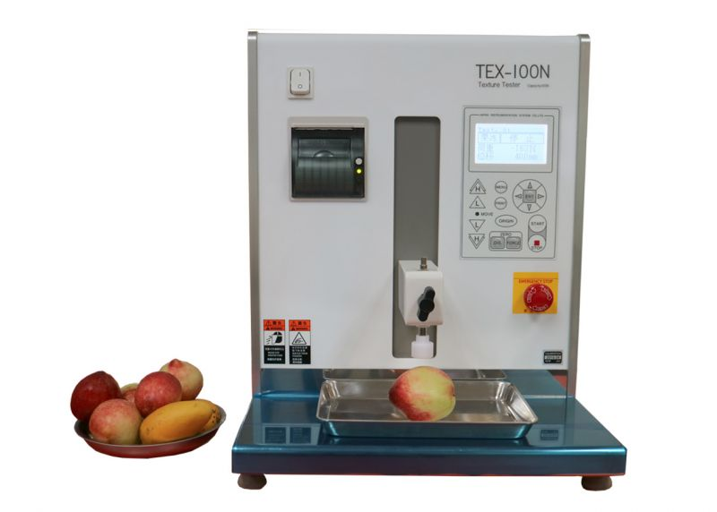 供应日本计测JISC 食感硬度测试机TEX-100N食品测试