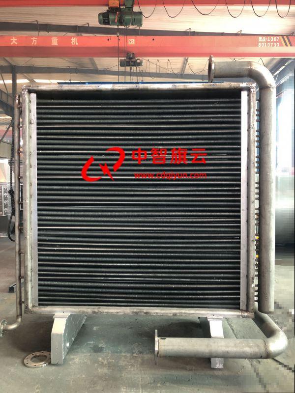 四川冷却器厂家 换热设备制造厂 列管式冷却器 可定制冷却器
