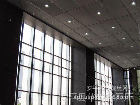 【现货供应】铝美格网厂、铝合金格网、铝美格网、安平铝美格网