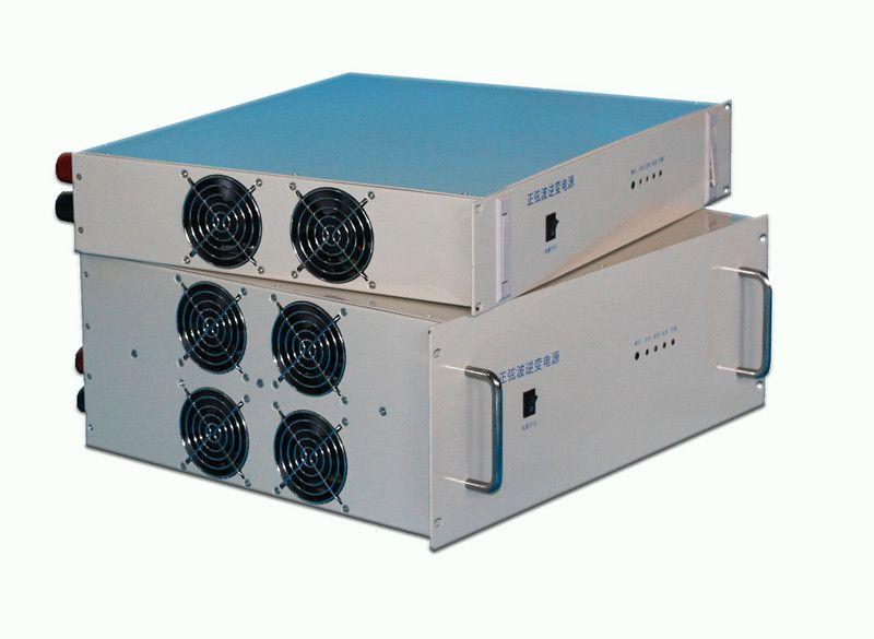 DC220V转AC220V 5KVA发电厂高频电力逆变器