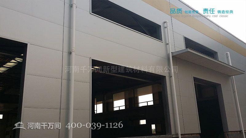 漳州岩棉板