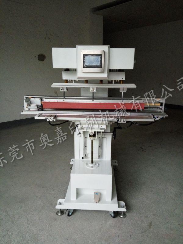 移印机大机,印超长产品