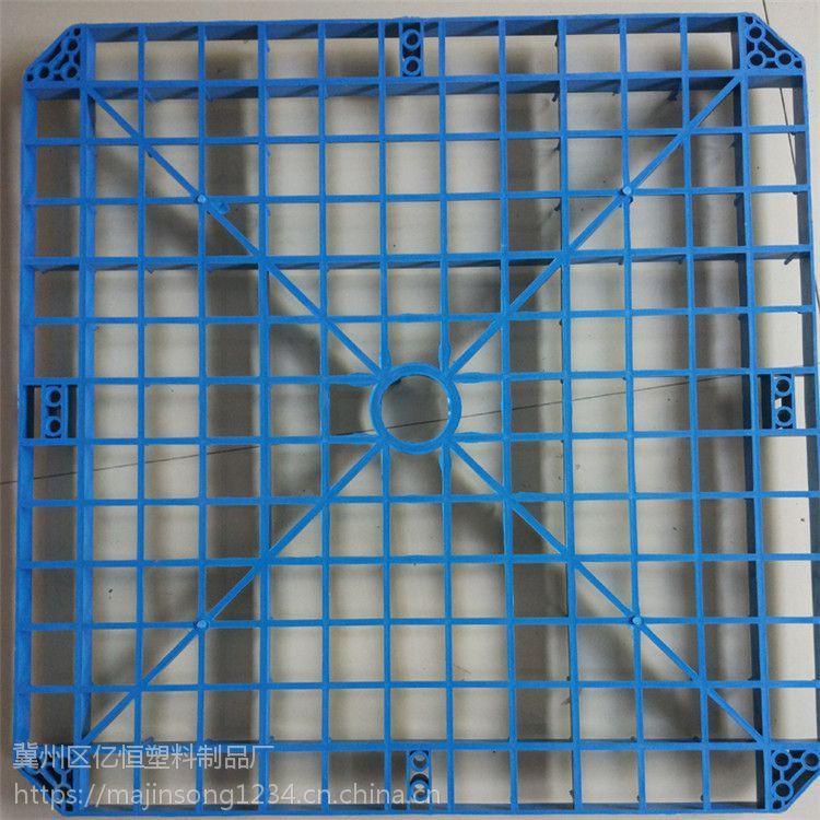 洗涤塔网格板 填料塔网格 多孔板 喷淋塔填料板亿恒