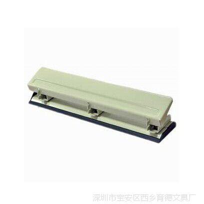 供应正品益而高703打孔机 益而高3孔打孔机 金属型三孔打孔机