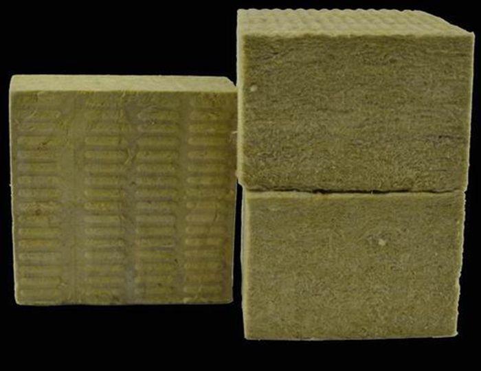 普通保温岩棉板量大价优 单面砂浆保温岩棉板GV43