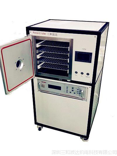 激光钻孔后PTH工艺的良率增强等离子处理机真空中型等离子清洗器