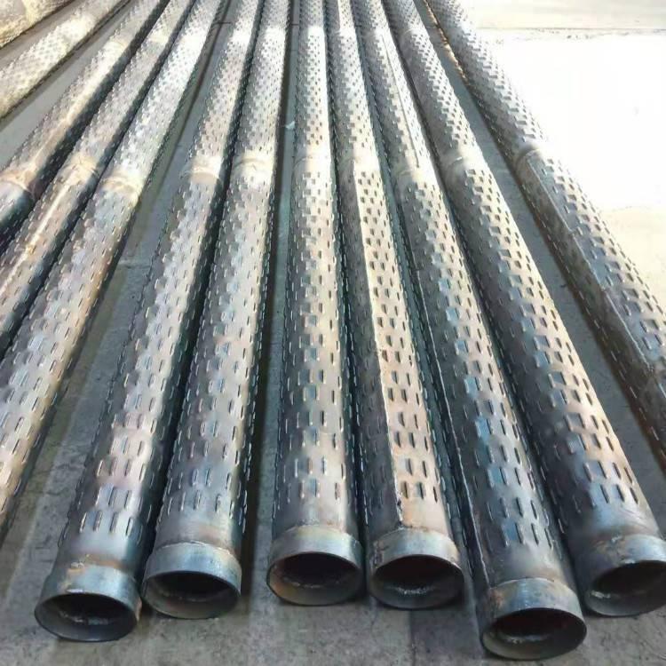 辽宁抗旱井管、抗旱钢管、抗旱井壁管滤水优质供应商