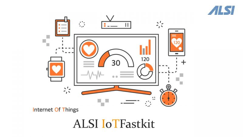 IoTFastkit物联网智能套件