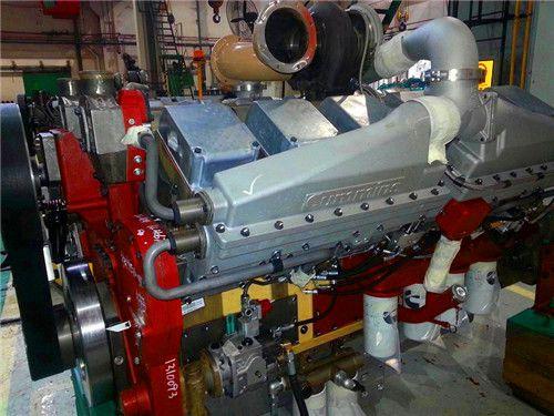 报价合理的沃尔沃柴油发动机修理青浦