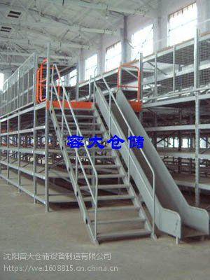 沈阳阁楼货架生产定制厂家