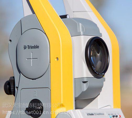 Trimble C3机械全站仪|道路工程,地下管线工程