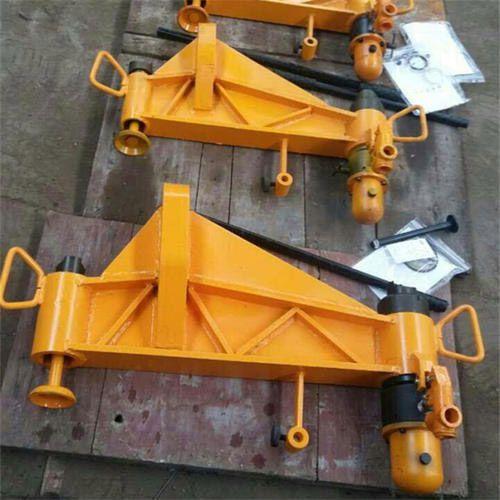 KWPY300液压弯道器 30kg液压弯轨机 600型弯轨机