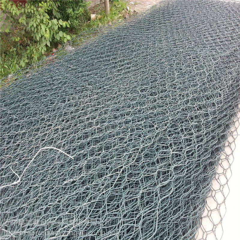 格宾网价格 格宾石笼网 石笼护垫