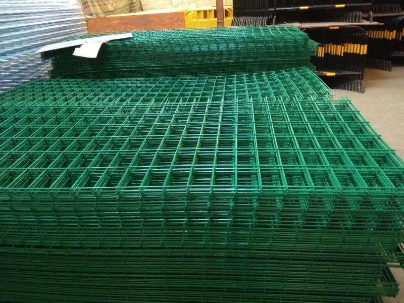 承接护栏安装,双边丝护栏安装,果园围网安装