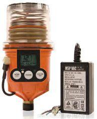Pulsarlube MSP125/250/500自动注油器|数码黄油加脂器 精准供油