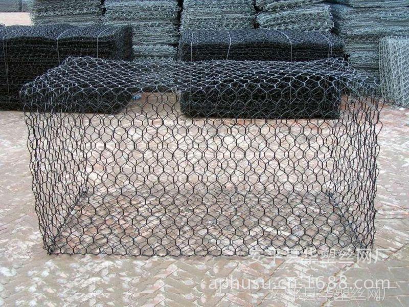 【厂家供应】镀锌石笼网|石笼网箱|格宾网