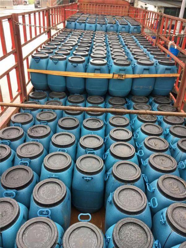 厂家现货直供PB-1聚合物改性沥青桥面防水涂料