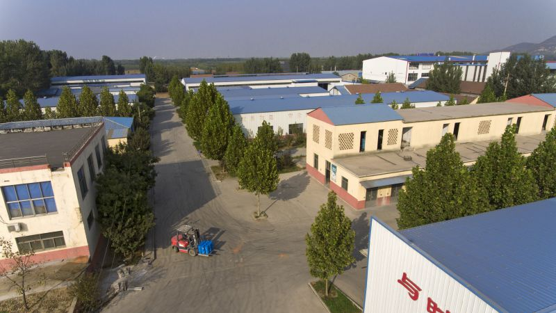 铝粉、铝银浆等铝颜料第一工厂各车间及及仓库位置视频